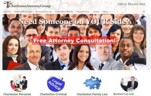 Charleston Attorneys